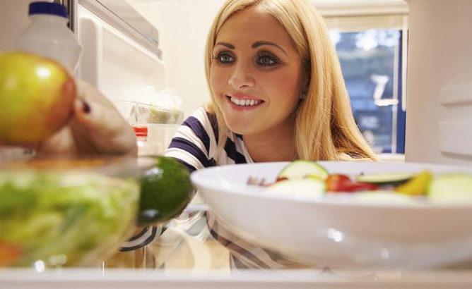 ¿Cómo aumentar la duración de los alimentos en el frigorífico?