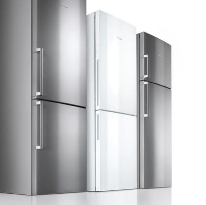diferencias entre frigoríficos No Frost y cíclicos: ¿que comprar?