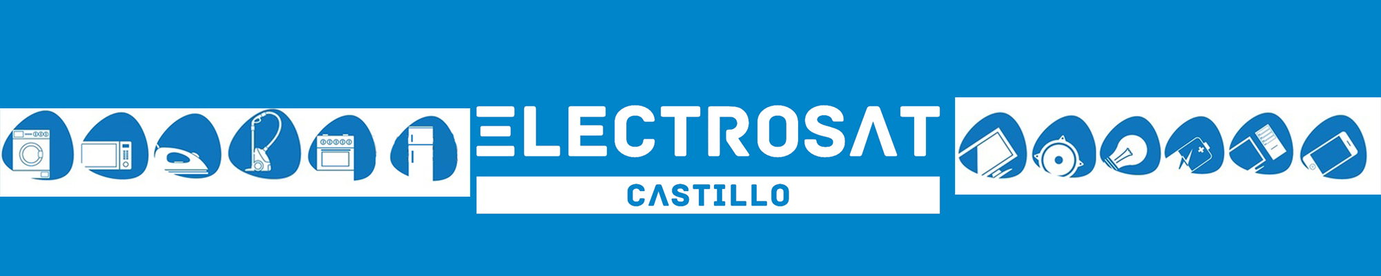 ELECTROSAT CASTILLO