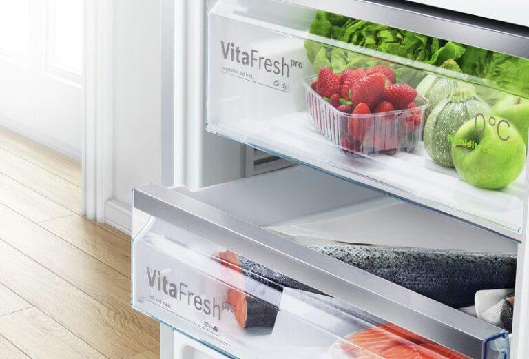 Cómo limpiar frigorífico paso a paso