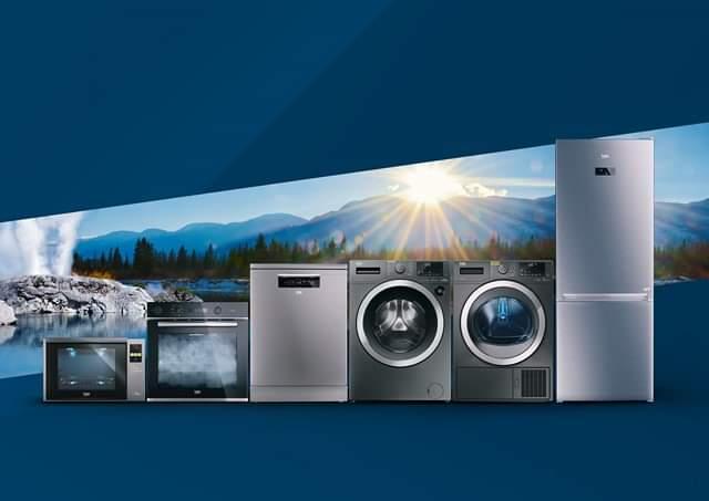 electrodomésticos que combate la COVID-19